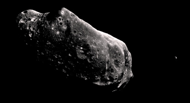 Asteroid_Wide Field